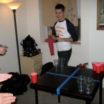 9 Essentials for a House Party