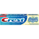 Pet Peeve #17: Discontinued Toothpaste