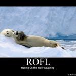 Pet Peeve #18: ROFL
