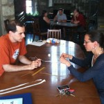 Management Tactic #57: The Marshmallow Challenge