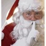 Management Tactic #62: Secret Santa