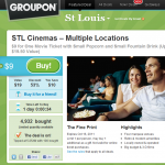My Groupon Rule