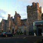 5 Reasons to Stay at the Clontarf Castle Hotel