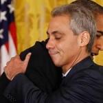 First-World Dude Problem #1: Handshake vs. Hug