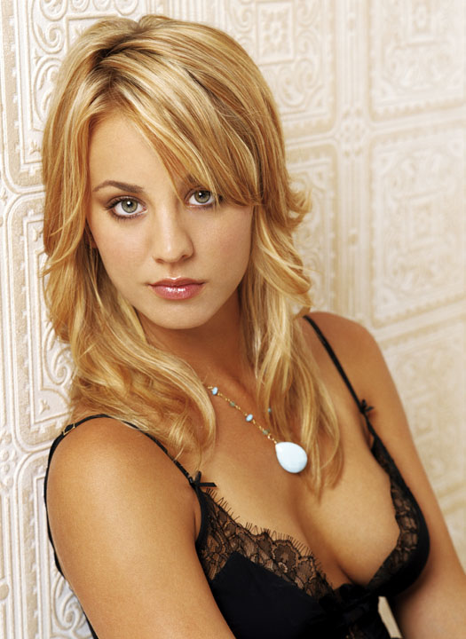 Why I Stopped Watching The Big Bang Theory kaleycuoco