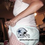 NewsFlash: jameystegmaier.com to Partner with Depends