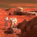 Real World: Mars