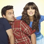 I Heart New Girl