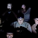 Texting in Movie Theaters: What's the Solution?