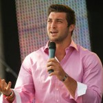 Tim Tebow, Motivational Speaker