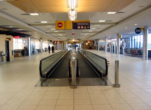 Pet Please #85: Moving Walkways at Airports ...
