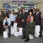The Office Is Closing