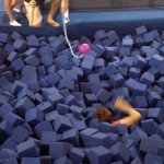 The Foam Pit: Caption Contest