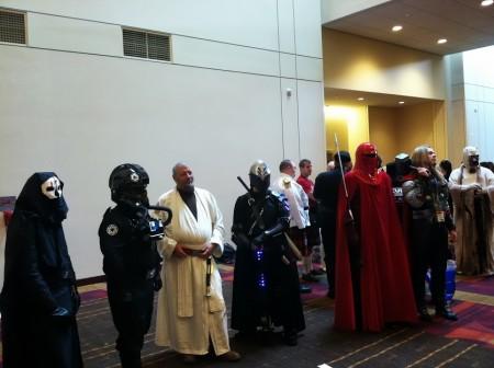 Gen Con Star Wars Thor