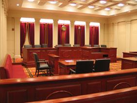 MSRP Court