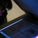 My Greatest Fear #44: The Copy Machine Light