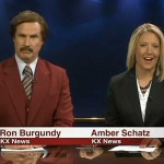 Anchorman 2: The Most Brilliant Hype Machine Ever