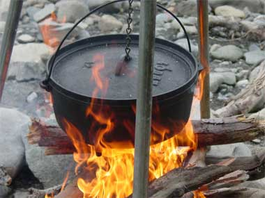 This is a Dutch oven.