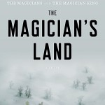 Must-Read Book: The Magician's Land