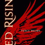The Next Hunger Games: The Red Rising Trilogy