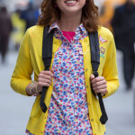 The Unattainable Kimmy Schmidt