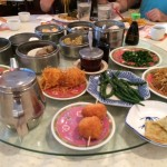 One of the Best Dining Experiences of My Life: Dim Sum