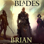 Book Review: The Emperor's Blades