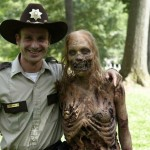 Why We Love the Idea of Living in a Zombie Apocalypse