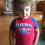 The Cubs, Back to the Future, and My Niece