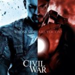 What Did You Think of Captain America: Civil War?
