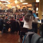 Have You Ever Visited a Board Game Cafe?