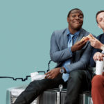 "Have You Watched ""Detroiters""?"