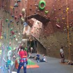Have You Ever Been Rock Climbing?