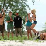 "Whom Would You Choose to Join You on Survivor's ""Loved Ones"" Episode?"
