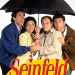 Seinfeld Bloopers: Who Breaks the Most?