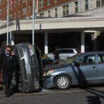 Do Car Chases Make Sense at All?