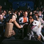 Would You Take Your Pet to the Theater?