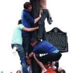 Have You Ever Climbed a Pole in Philadelphia?