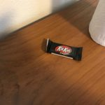 One Kit-Kat for Game Night: Leave It or Eat It?