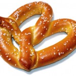 Local Man to Bake Himself into Pretzel, Live There