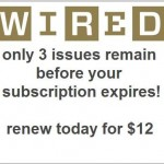 Pet Please #55: When Good Magazines Try to Get You to Resubscribe