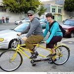 Pet Please #57: Tandem Bikes