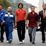 Entourage Ends