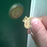 My Greatest Fear #25: The Key Breaking Off in the Lock