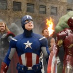The Avengers: Awesome Sauce