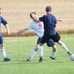 Why I Retired from Competitive Sports