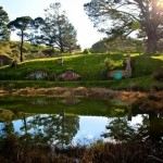 Would You Rather Live in Hobbiton or Rivendell?