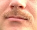 I Am More Than Just a Mustache