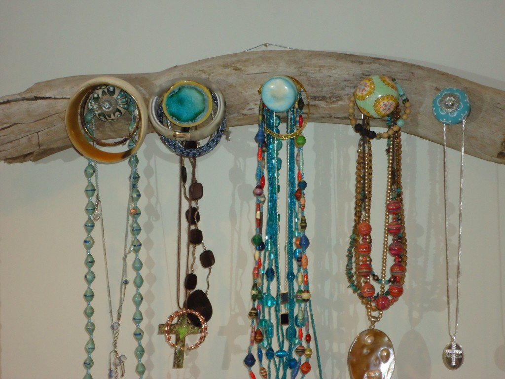Ansley necklaces