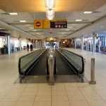 Pet Please #85: Moving Walkways at Airports